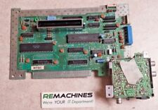 Original Nintendo NES NES-CPU-06 Motherboard Vintage 1987 AS-IS FOR PARTS ONLY