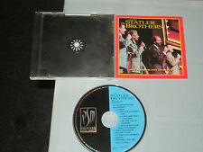 The Statler brothers - An American Legend (Cd, Compact Disc) complete Tested