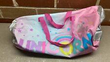 Australian Royal Easter Show Unicorn Girl Handbag