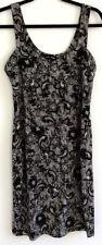 Caroline Morgan Knee Length Viscose Dresses for Women