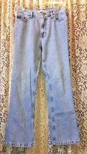 Tommy Hilfiger High Waist Mom Jeans Cotton Denim Light Wash 31X31 size 8