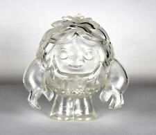 CHIPSTER CLEAR EDITION DESIGNER URBAN VINYL FIGURE BY SCOTT TOLLESON
