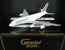 Gemini200 Air France Airbus A380  / Reg: F-HPJB / Item: G2AFR781