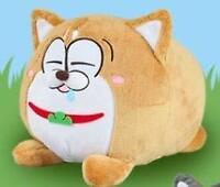 Osomatsu-san Matsuinu BIG Plush Doll Stuffed toy FURYU anime JAPAN 2018