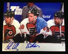 7bc2cdedd Philadelphia Flyers NHL Original Autographed Photos   eBay