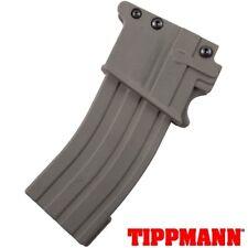 Tippmann A-5 M-16/M4 Air-Thru Magazin (oliv)