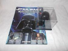 Casco De Colección #1 Star Wars Darth Vader