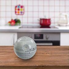 Star Wars Death Star Kitchen Timer - Mechanical Movement Kitchen Gadget