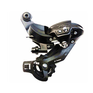 TY300 7/8 Speed Rear Derailleur Mountain Bike MTB Bicycle Cycling for Shimano