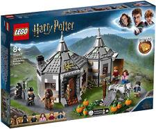 LEGO Harry Potter 75947 - Hagrid's Hut: Buckbeak's Rescue