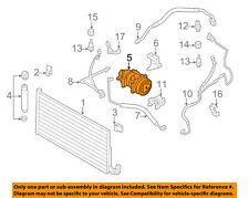 MINI OEM 07-15 Cooper-A/C AC Compressor 64529223392
