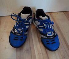 Sport-Schuhe Handballschuhe von Kempa in blau