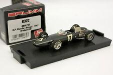 Brumm 1/43 - F1 BRM P57 Hollande GP 1962 Hill