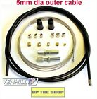Venhill Universal Throttle Cable  MX, Enduro,Trials, Motorcycle Kit  U01-4-101