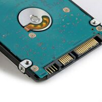 500GB Laptop Hard Drive for HP ProBook 450 G3, HP 2000-369WM, HP 2000-2b19WM