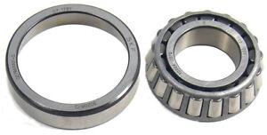 Wheel Bearing and Race Set-Premium Bearings Centric 410.90006