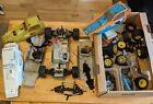 Job Lot RC Car Parts Spares Shell Wheels Base