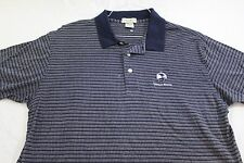 Pebble Beach polo shirt golf golf course links Large