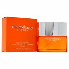 Perfume hombre Happy Clinique EDC 50 ml