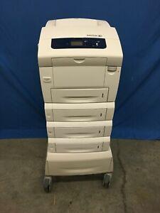 Xerox ColorQube 8570DN Standard Solid Ink Printer
