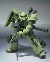 USED Robot Spirits SIDE MS Gundam Zaku II Bandai