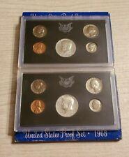 1968 to 1998 US Mint Mint sets 69 70 73 75 76 81 96 97  Mint Set COA 29 Set
