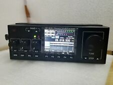 0.5-30MHz RS-958B SSB HF SDR QRP HAM Transceiver Transmit  V0.6 4000mAh Battery