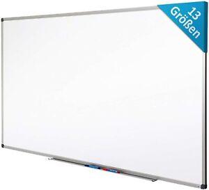 Whiteboard Schreibtafel Wandtafel Magnettafel | Master of Boards | 10 Größen