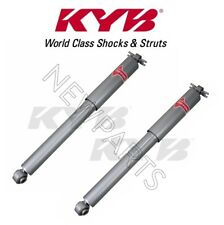 For Hummer H3 2006-2008 Rear Shock Absorbers Suspension Kit KYB Gas A Just