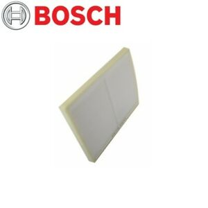 For Volvo S60 S80 V70 XC70 XC90 Cabin Air Filter Bosch Workshop P3857WS 81953002