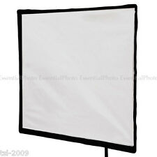 100x100cm Recessed Studio Softbox (No Grid) (Bowens-Stype fitting) Light Control
