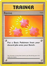 Revive Uncommon Pokemon Card XY12 Evolutions 85/108