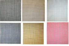 Telas para cortinas de tela por metros para costura y mercería
