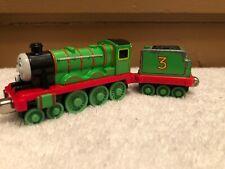 Take-along N Play Thomas Train Tank Engine & Friends Talking Henry die-cast