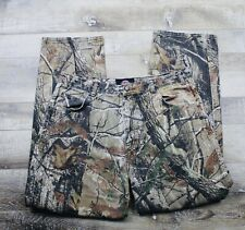 Dickies Camouflage Realtree Hunting Jeans Men's Size 38x32