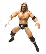 "WWF TNA WWE TNA Classic Wrestling Triple H 12"" Grand Jouet Figure très sympa!"