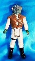 "KLAATU 1983 Star Wars Action Figure 3.75"" Kenner"