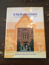 1992 In The People's Interest A Centennial History Of Montana State University
