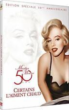 DVD et Blu-ray en édition spéciale pour comédie