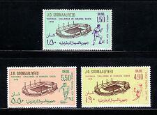 SELLOS DEPORTES FUTBOL. SOMALIA 1978 220/22  Campeonato Mundial  Argentina 78