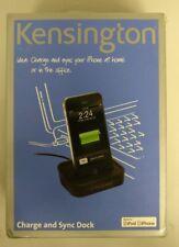 DOCK DE CARGA KENSINGTON PARA IPHONE 3GS Y IPHONE 4