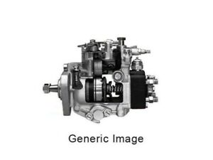 Genuine DENSO High Pressure Diesel Pump 294000-0400  Citroen,Fiat,Peugeot,Ford