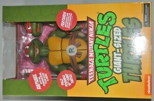 NECA Teenage Mutant Ninja Turtles TMNT CARTOON RAPHAEL GIANT SIZE 1/4 SCALE