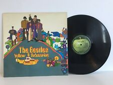 Beatles - Yellow Submarine | Early French Press 1970s | Apple Records | LP in EX