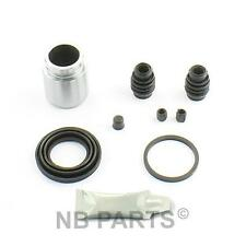 Kit de Reparación de Pinza de Freno + Trasero Pistón 38mm Sistema Ake -tasa Rep