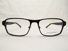 JHANE BARNES Eyeglasses REMAINDER Navy 55MM