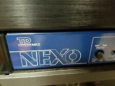 NEXO Ps15 TD Controller Mk2