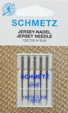 30 trozo Schmetz universal-agujas 130//705 h plana pistón nm 90 0,42 €//St.