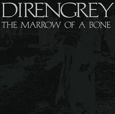 FREE US SHIP. on ANY 3+ CDs! NEW CD Dir en grey: The Marrow of a Bone Enhanced