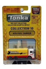 2009 Tonka Collection 10 #20 Fuel Tanker